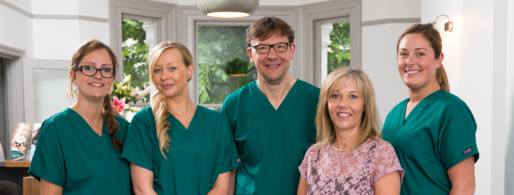 Splash Orthodontics team