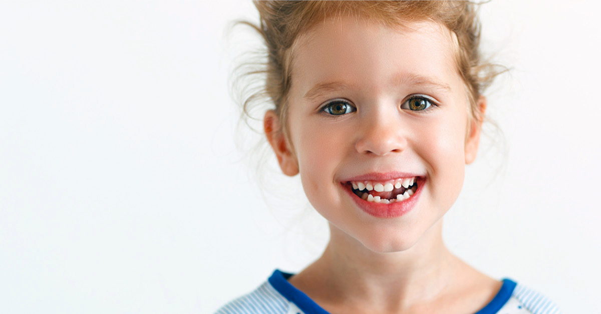 Children's Braces in Brighton & Hove