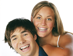 Orthodontic treatment Kent