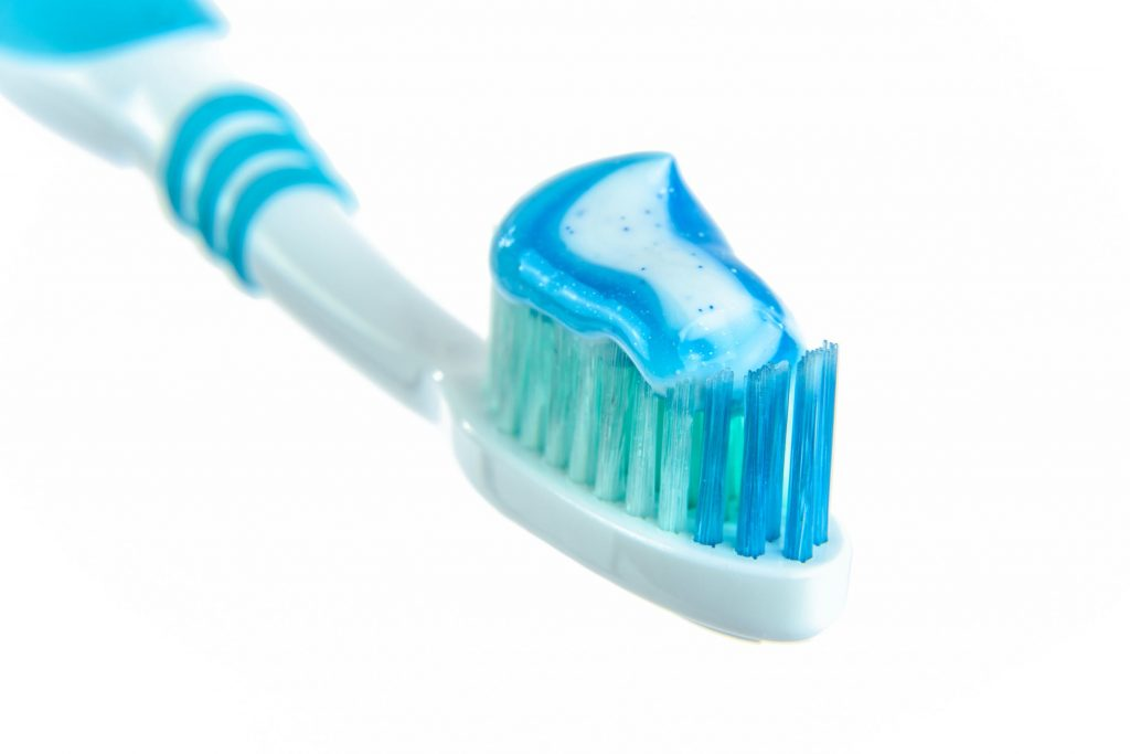 bad toothbrush with braces