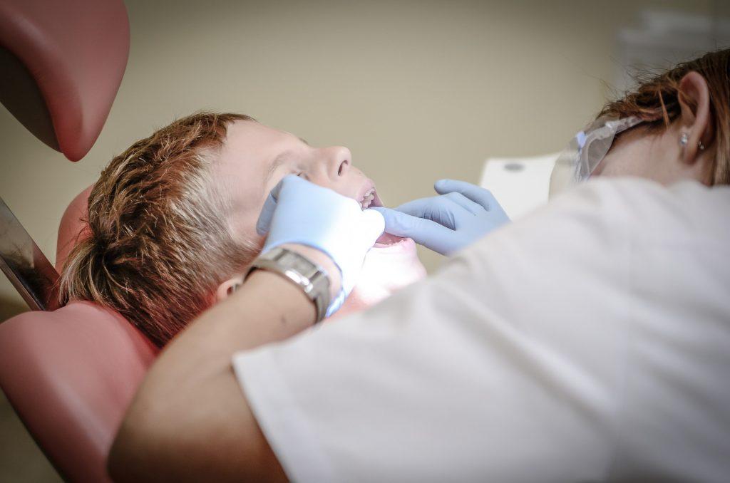 how to fix braces pain