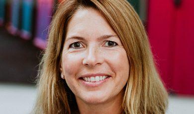 Sarah Grieve